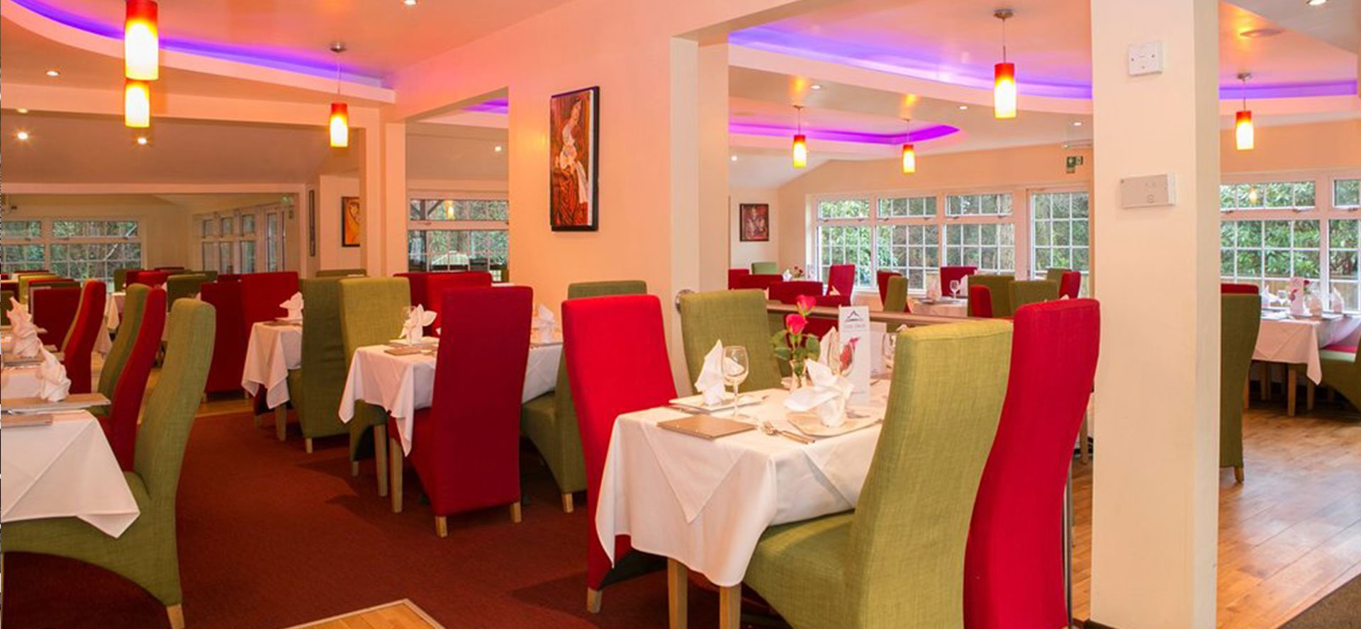 The 29029 Restaurant Wareham UK