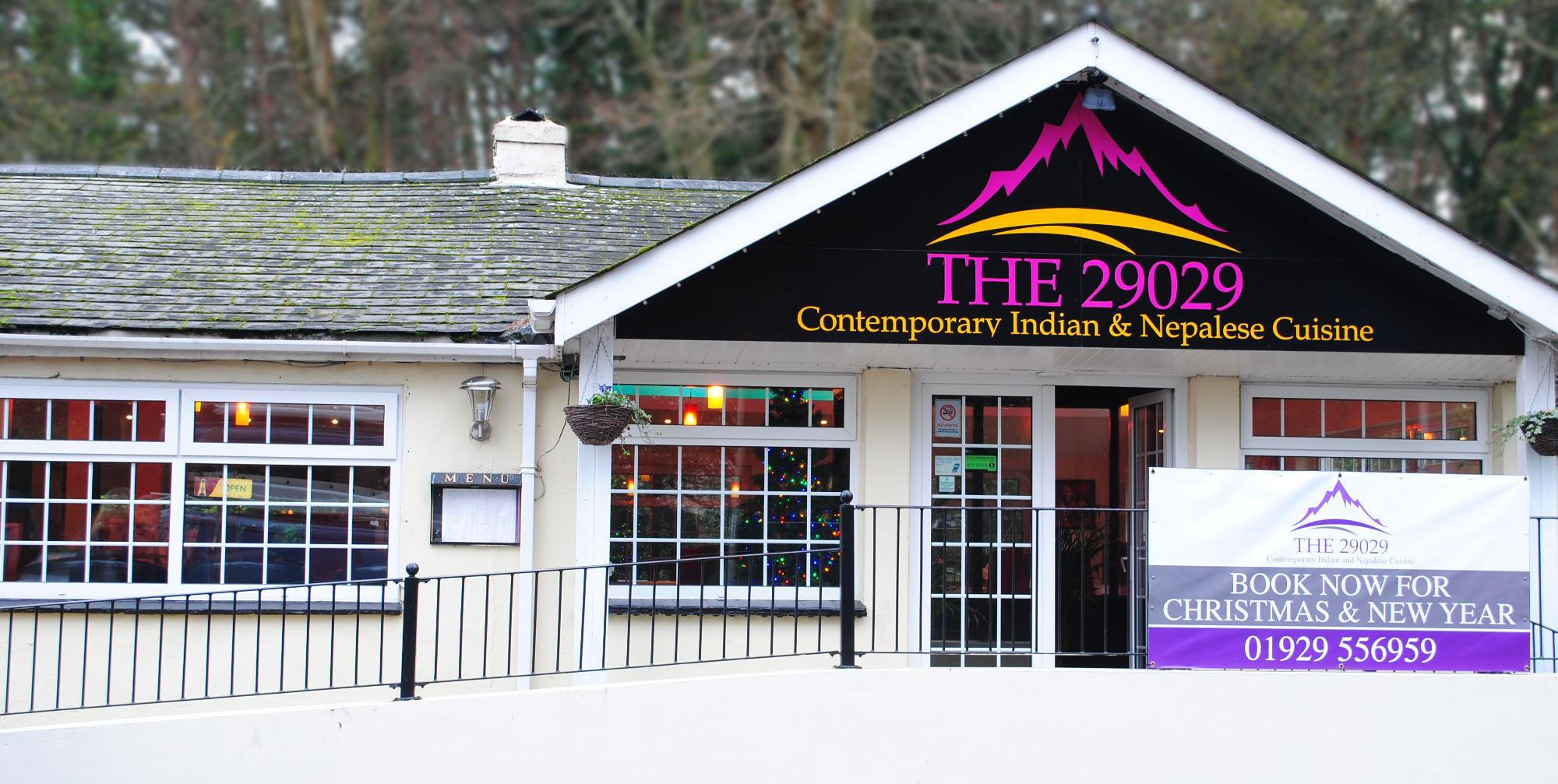 The 29029 Restaurant Wareham